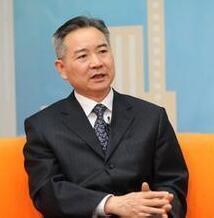 徐洪才,著名经济学家